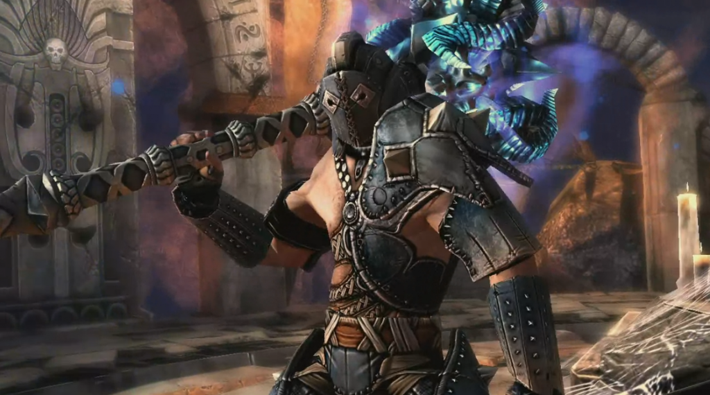Infinity Blade Dungeon cancellato ufficialmente da Chair