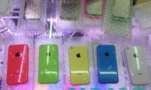 plstic iphone