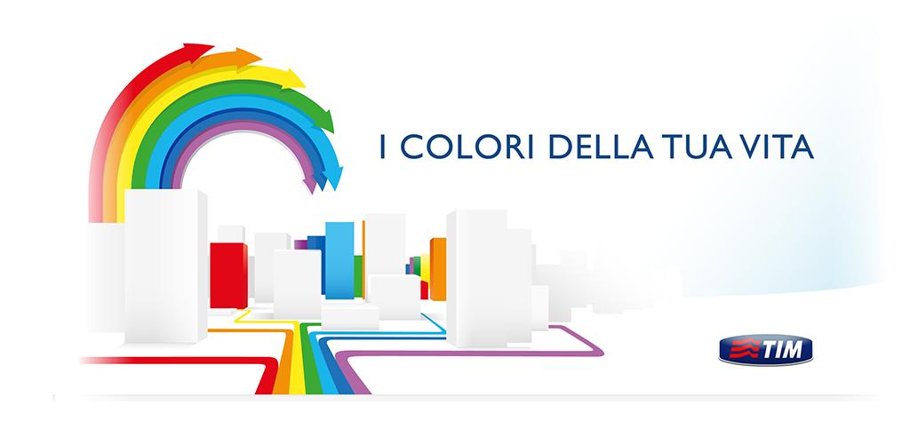 i colori della tua vita