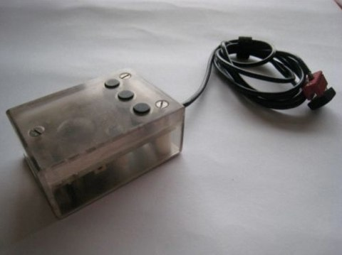 prototipo-mouse-Apple-II