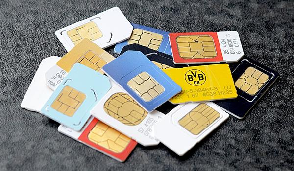Scoperta vulnerabilità delle Sim Card che consente di comandare il cellulare in remoto