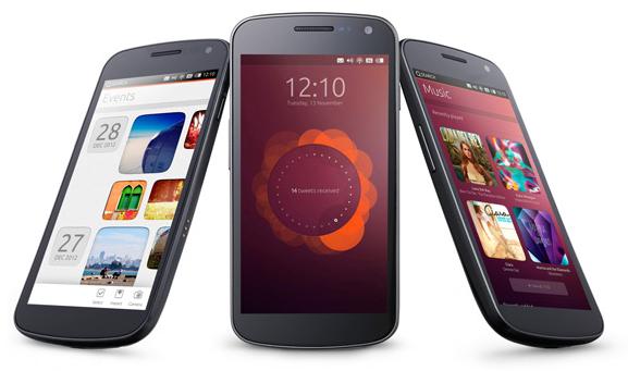 Ubuntu Edge: sarà questo il nome del primo smarthone con sistema operativo Ubuntu? [Video]