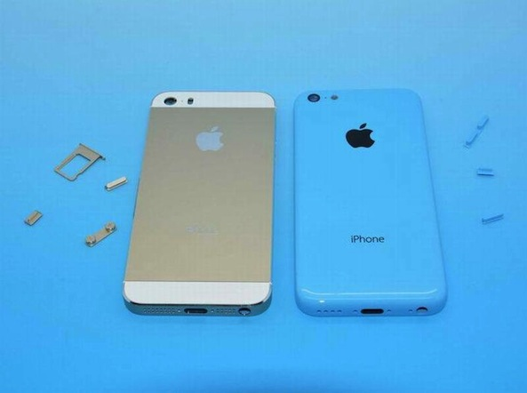 iPhone 5S e iPhone 5C in Cina a partire dal 28 Novembre | Rumor