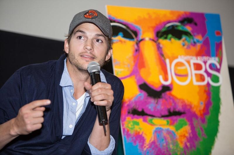 Jobs: il film sul visionario co-fondatore Apple si preannuncia un clamoroso flop