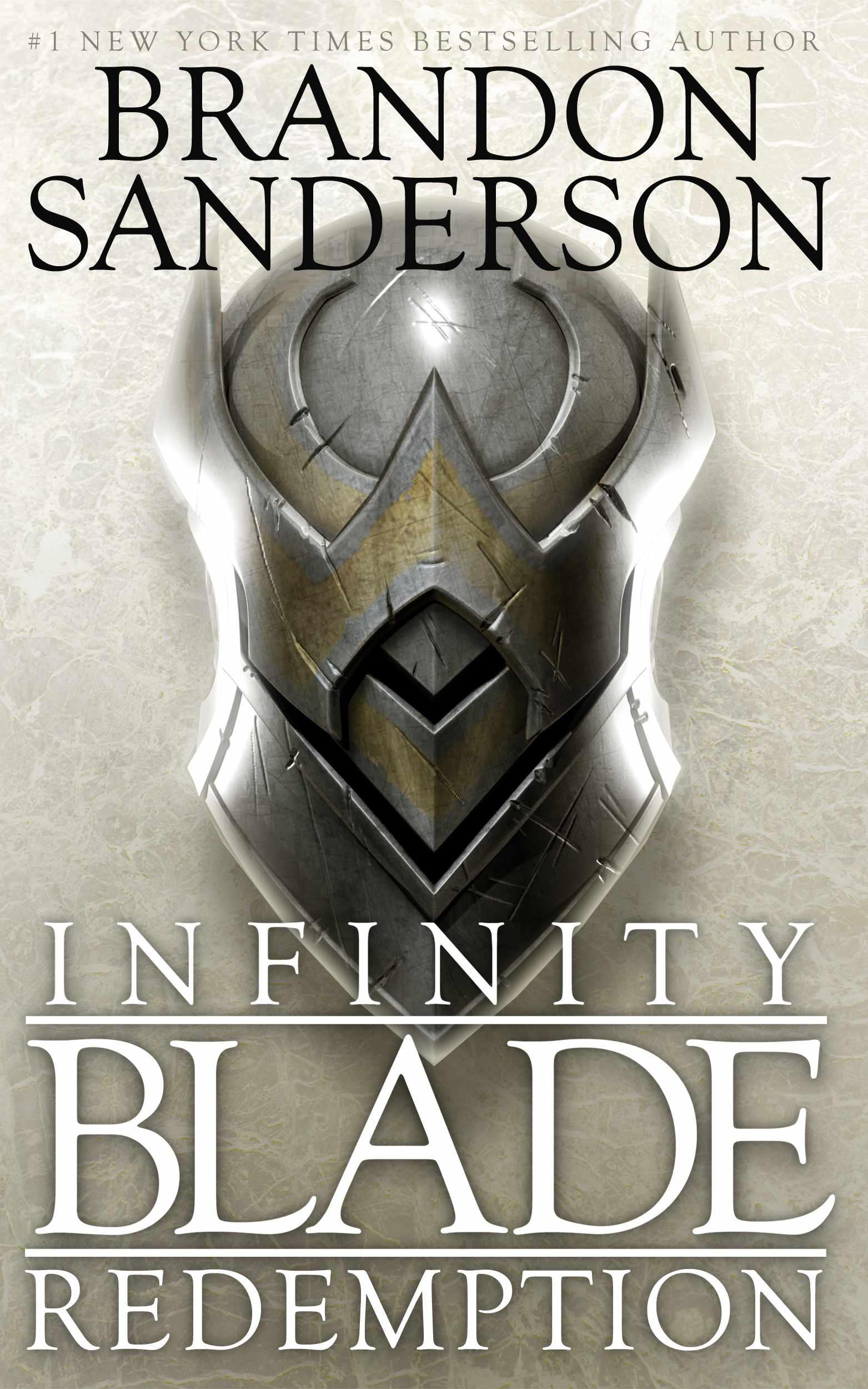 Infinity Blade: Redemption, ecco il secondo romanzo della famosa saga