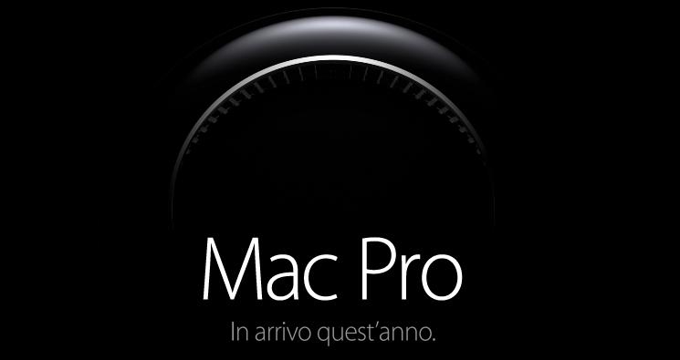 Apple promuove il nuovo Mac Pro nelle sale americane con un trailer ufficiale
