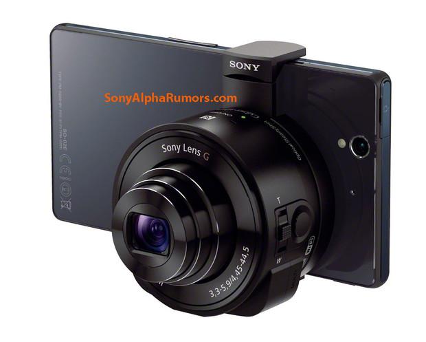 Sony al lavoro su un'accessorio fotografico che farà gola a tutti gli amanti della fotografia