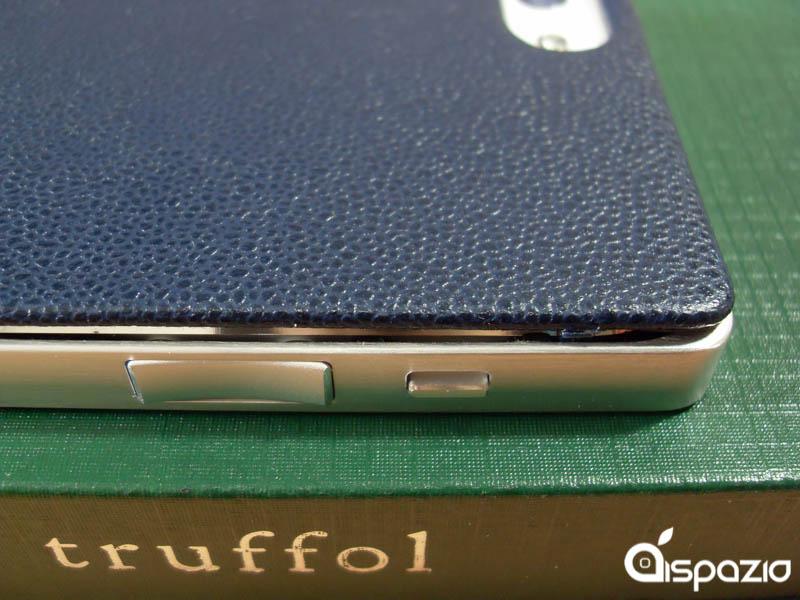 Signature Classic, l'elegante custodia di Truffol che cambia totalmente il design dell'iPhone 5   iSpazio Review