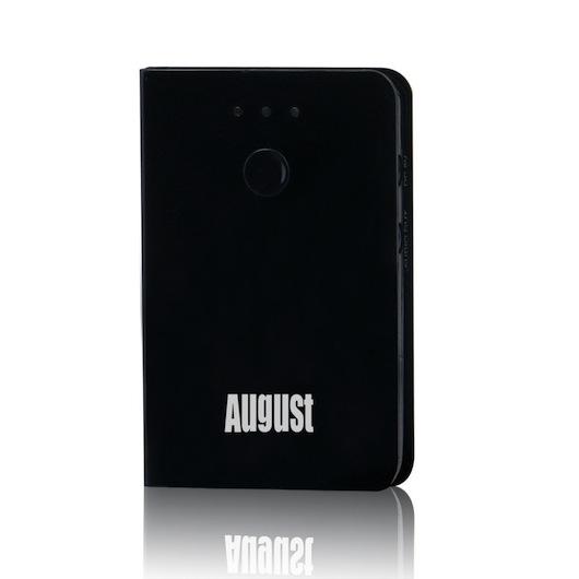 iSpazio sconta August MR220 del 40%: Aggiungi il Bluetooth al vecchio stereo o autoradio