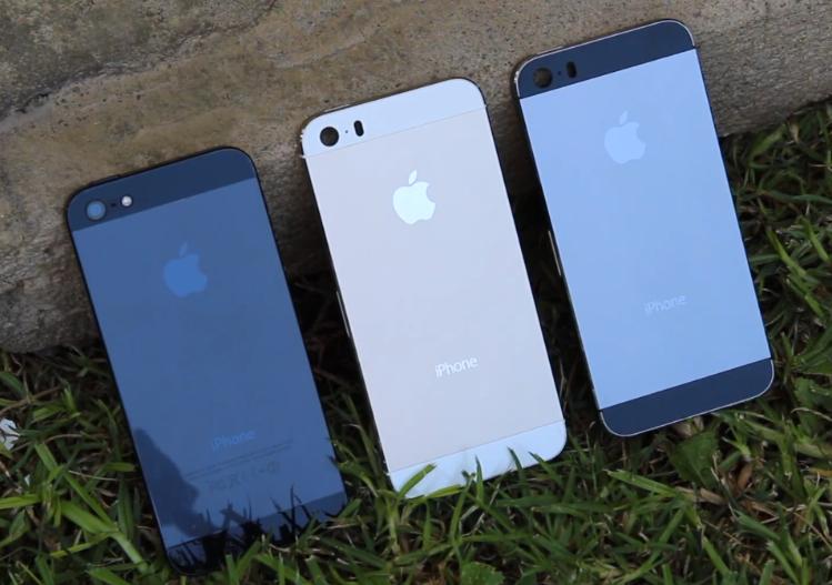 iPhone 5S: salta fuori il nuovo, e ultimo, componente interno | Rumor