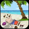 Lallo and the coconuts, un simpatico passatempo per sfidare i nostri amici | Recensione iSpazio