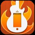 Virtual Guitar 3 – Chitarra: suona scuotendo l'iPhone! | QuickApp