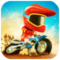 Motocross Elite: salti acrobatici e sfide a suon di gas per il tuo iPhone.
