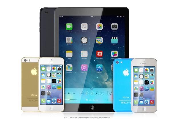 Apple aumenta a 200 il numero dei dispositivi registrabili per gli sviluppatori