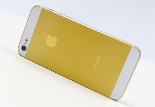 iphone-gold-ispazio