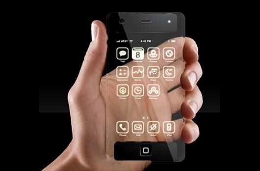 iphone vetro