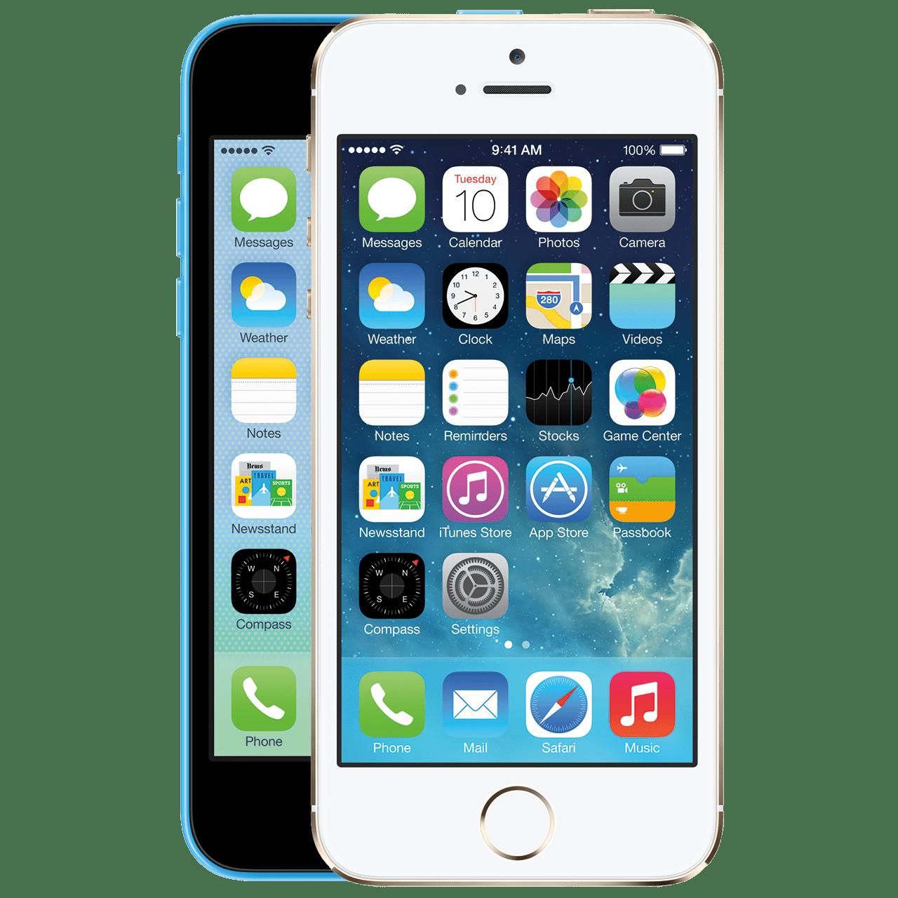 iPhone 5S e iPhone 5C: come si comportano con le cadute? [Video]