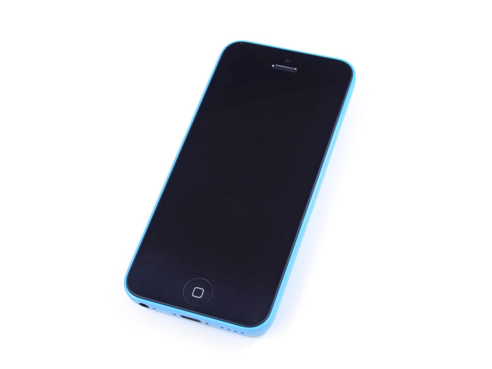 5C blu