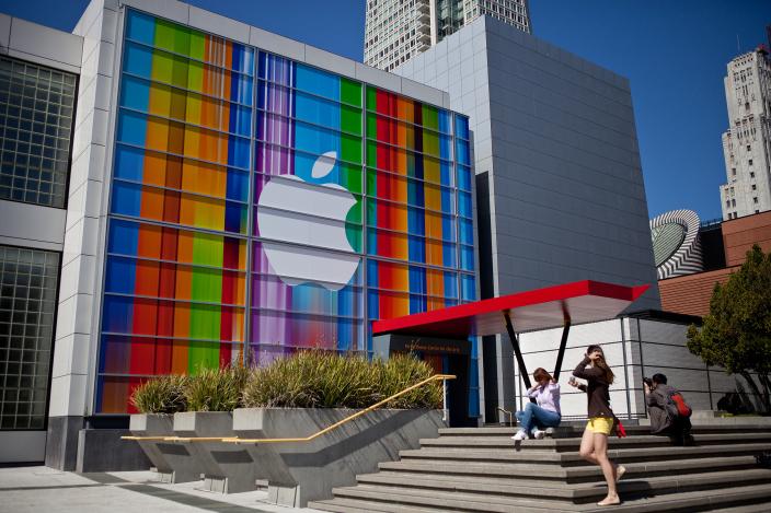 Apple presenterà tutti i restanti prodotti in un solo evento?
