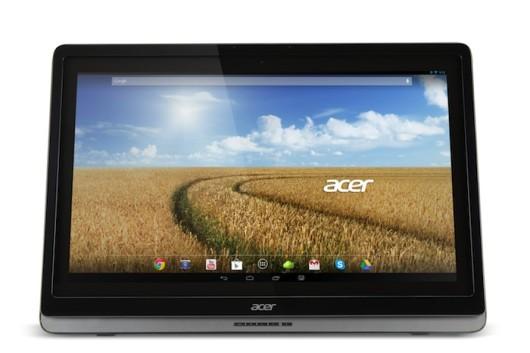 Acer DA241HL_front