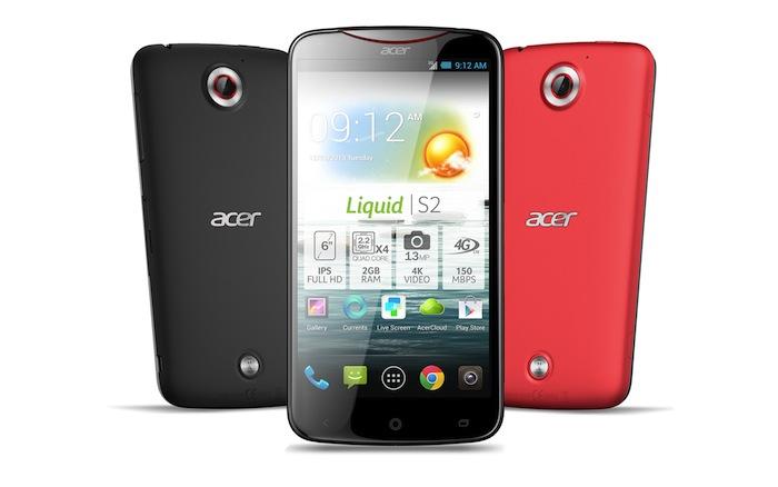 IFA 2013: ecco tutta la gamma di prodotti che presentrà Acer