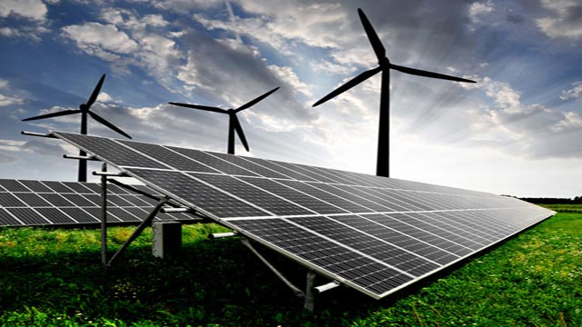 Apple Green Power Leadership