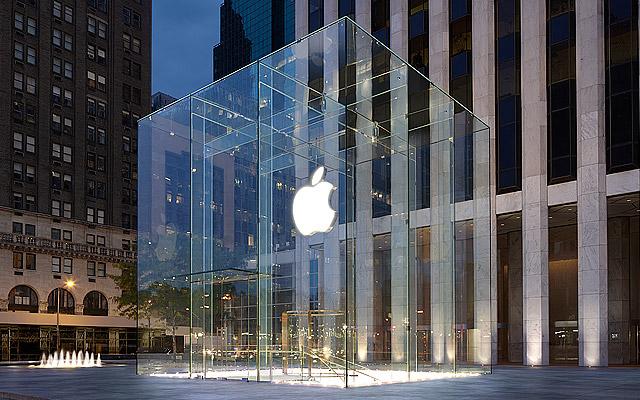 Apple Store Fifth Avenue: i primi fanboy sono già in fila per acquistare un iPhone 5S!