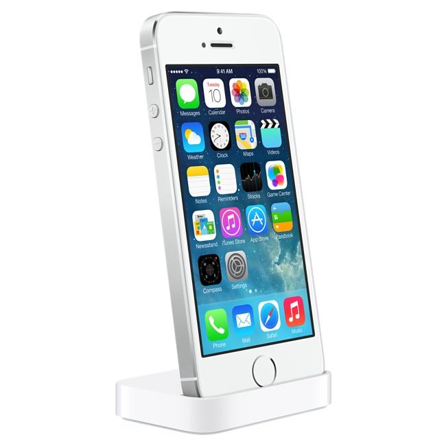Dock iPhone 5S