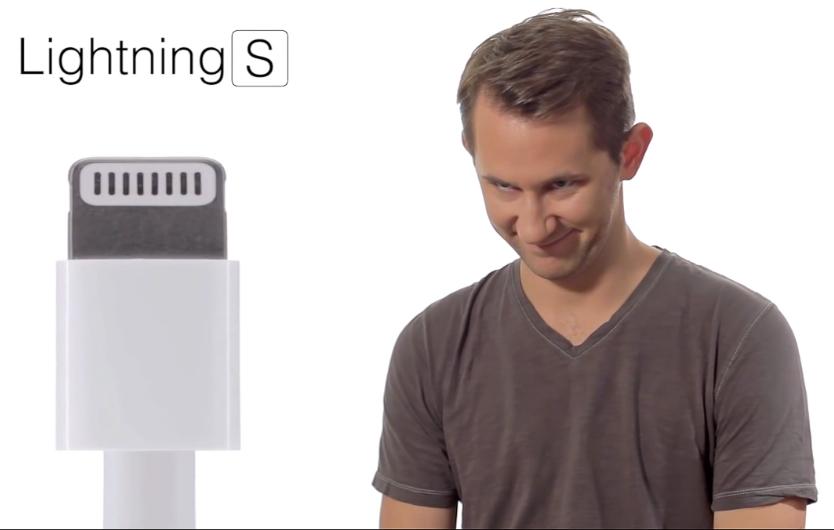 Cosa cambierà nell'iPhone 5S? Nulla, ma lo compreremo lo stesso   Humor [Video]