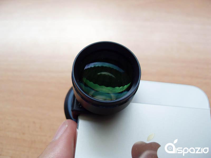 Teleobiettivo + CPL: ecco il nuovo kit fotografico di Olloclip | Recensione iSpazio