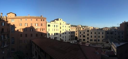 Panorama iPhone 5S