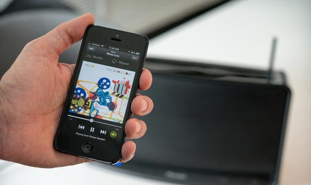 Spotify lancia 'Connect', la tecnologia dedicata allo streaming audio su speaker esterni