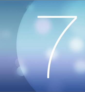 iOS 7 è già più utilizzato da iOS 6: Oltre 200 milioni di utenti lo hanno installato in 5 giorni