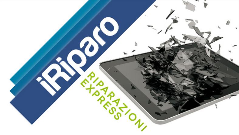 iSpazio - iRiparo