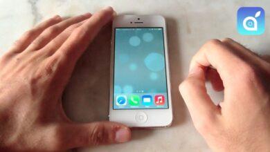 Photo of iOS 7.0.2 aggiunge un altro bug: Homescreen vuota!