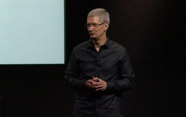 Il Keynote Apple del 10 Settembre in 90 secondi [Video]