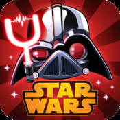 Angry Birds Star Wars II disponibile in AppStore! [Video]