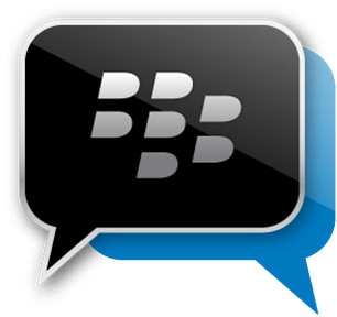 bb messenger