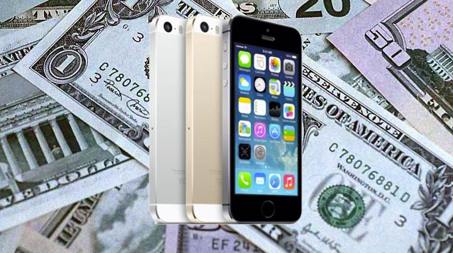 Il solo business dell'iPhone dona ad Apple ricavi maggiori di Microsoft, Coca-Cola o McDonalds