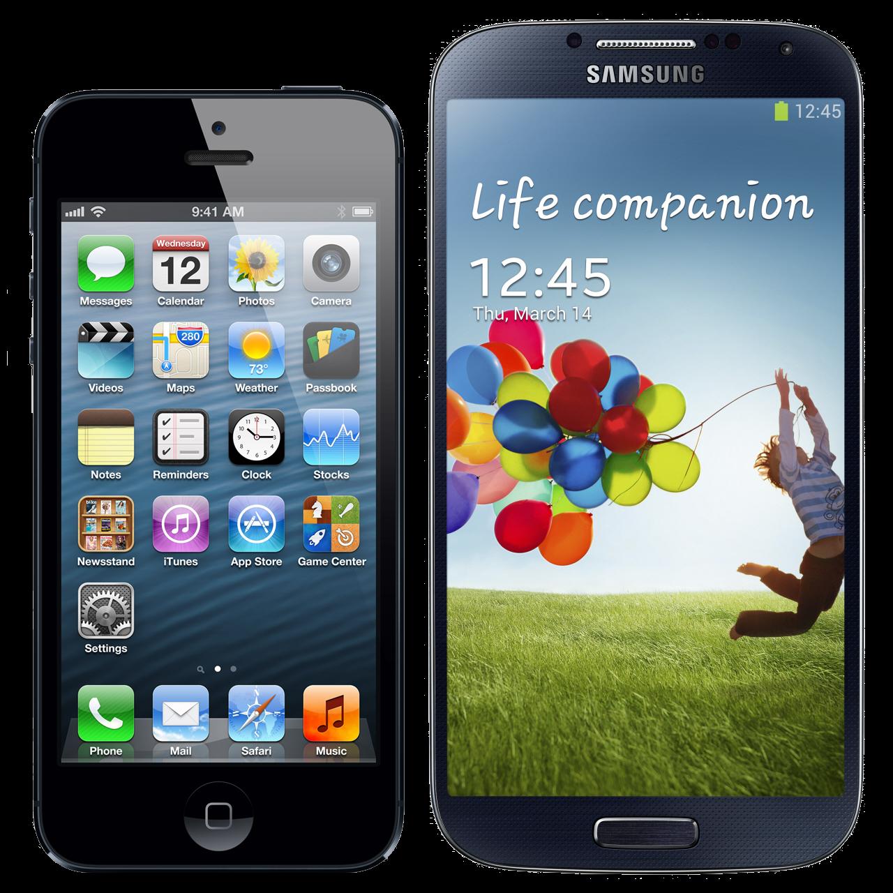 galaxy-s4-protiv-iphone-5-mnenie-analitikov-