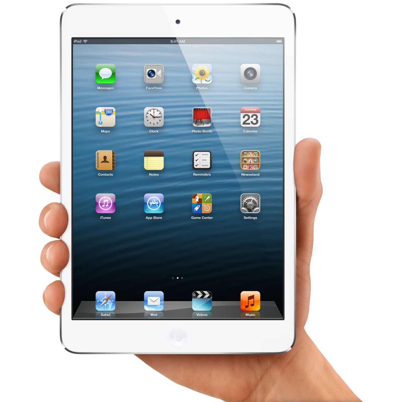 Keynote di ottobre: nessun iPad mini 2 con display retina?