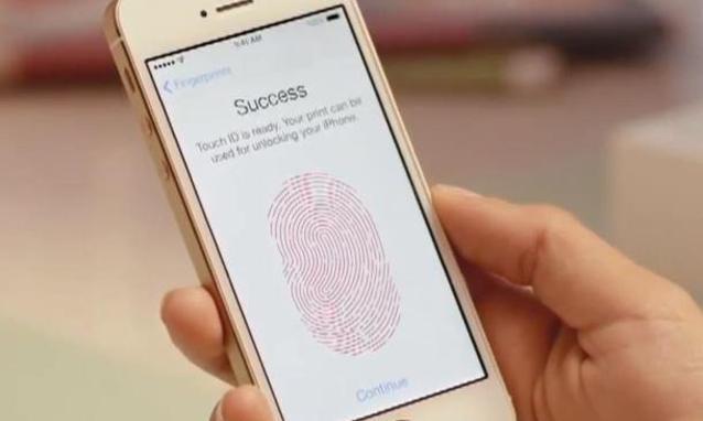 Touch ID: entro i prossimi 6 mesi anche gli smartphone Android lo adotteranno