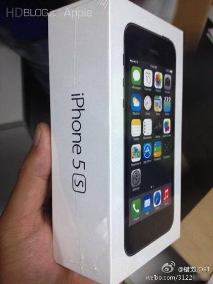 Ad Hong Kong le scorte di iPhone 5S sono già terminate ancora prima del lancio!
