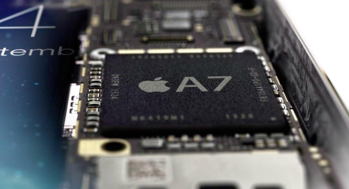 Apple sta già sviluppando una nuova feature per sfruttare il nuovo chip M7