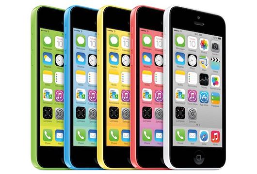 iPhone 5C: la 'C' sta per 'Colore'. Un chiaro ritorno alle origini?