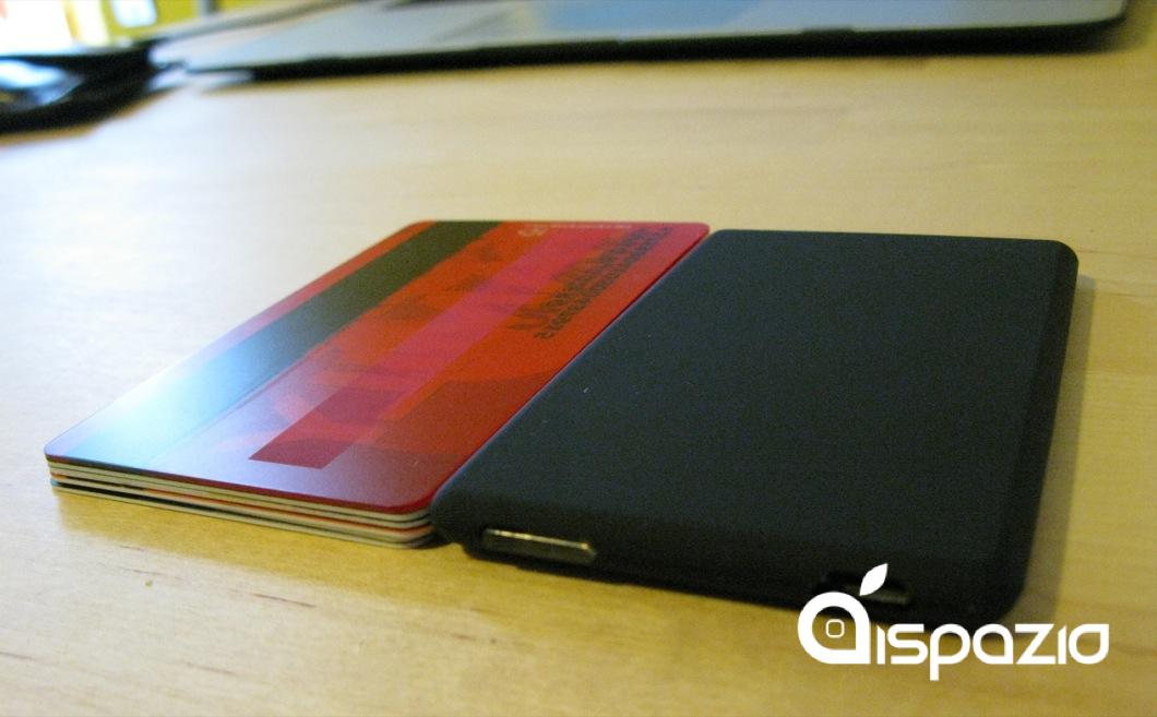 Pocket Power: la batteria tascabile Turbocharger per iPhone 5 in miniatura ad un prezzo scontato | iSpazio Product Review