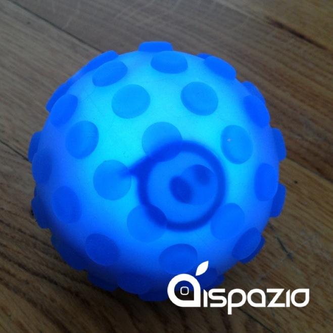 Orbotix presenta lo Sphero 2B, il fratello maggiore di Sphero! | CES 2014 [Video]