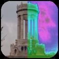 Termografia Edile: l'app che mostra i vantaggi della termografia | QuickApp