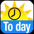 To Day! Sveglia: la nuova sveglia che sfrutta le potenzialità di iOS 7   QuickApp