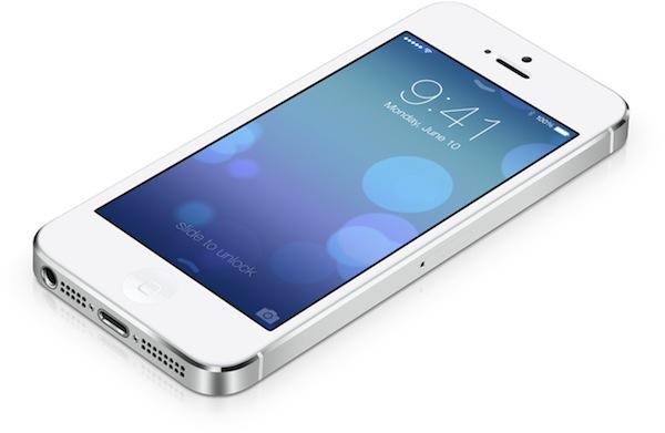 Apple brevetta nuove gesture per sbloccare i suoi device